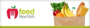 Feed New York has Partnered with HopeNYC Church to Distribute free produce