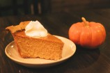 A Jodi Bakes pumpkin Pie is one of the best you will ever try!