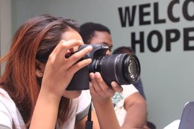 Photo Video Hope Group
